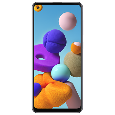 صور مسربة تظهر هاتف Samsung GALAXY A21S