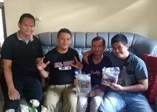 Bebek Viral, Hadir Untuk Viralkan Kuliner Lampung