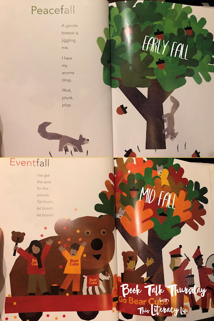 "Fall is ""wonderfall"" with this collection of poetry that takes you through the entire season!"