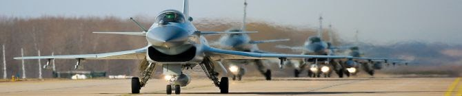 The World Doesn't Want Beijing's Fighter Jets