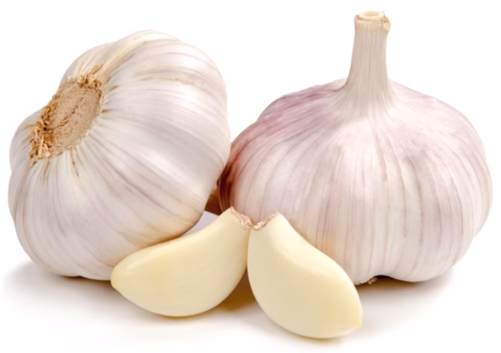 The inevitable health benefits of garlic