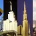 Actualización a Fase 2 en 7 Templos Latinoamericanos de la Iglesia de Jesucristo