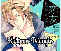 Koitomo Triangle