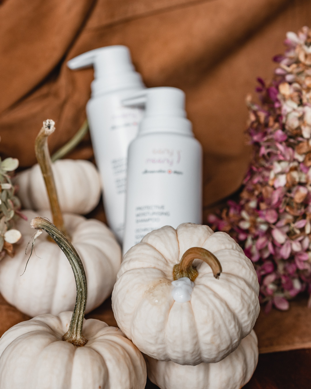 Eeny Meeny | Ochronny szampon nawilżający i Delikatna odżywka nawilżająca