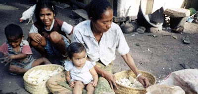 3 Kelebihan Orang Miskin Dibanding Orang Kaya