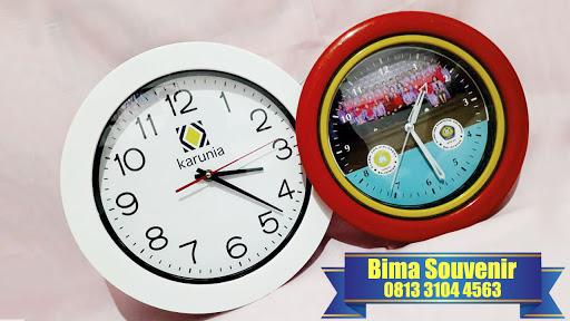 Grosir Jam Dinding Promosi Surabaya