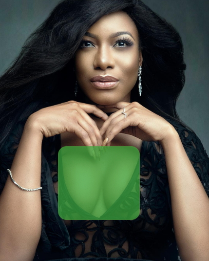chika ike breasts