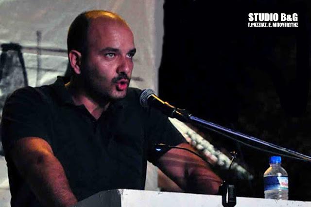 Κλιμάκιο του ΚΚΕ περιόδευσε στα καταστήματα της οδού Άργους στο Ναύπλιο