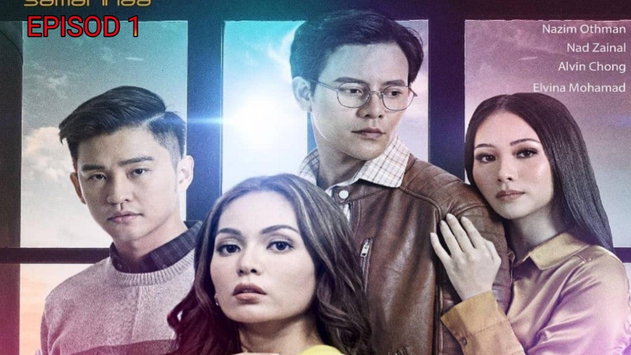 Tonton Drama Takdir Yang Tertulis Episod 1 (TV3)