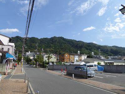 飯盛山(いいもりやま)