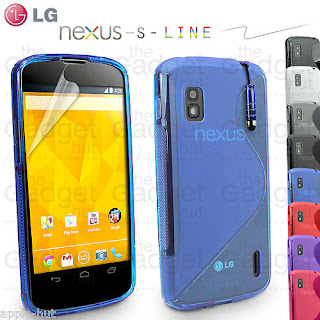 What are the Cheapest Google Nexus4 Gel Cases? Best cases for LG Nexus4 Phone?
