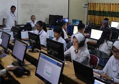 Contoh Soal Kalimat Penjelas | UN Bahasa Indonesia SMA 2020
