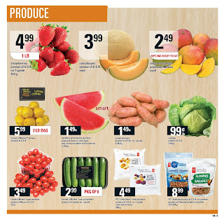 Independent Grocer Flyer May 25 – 31, 2017