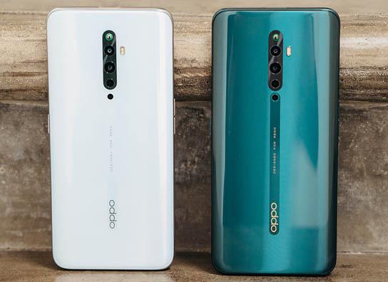 سعر ومواصفات Oppo Reno 2F - مميزات وعيوب أوبو رينو 2 اف