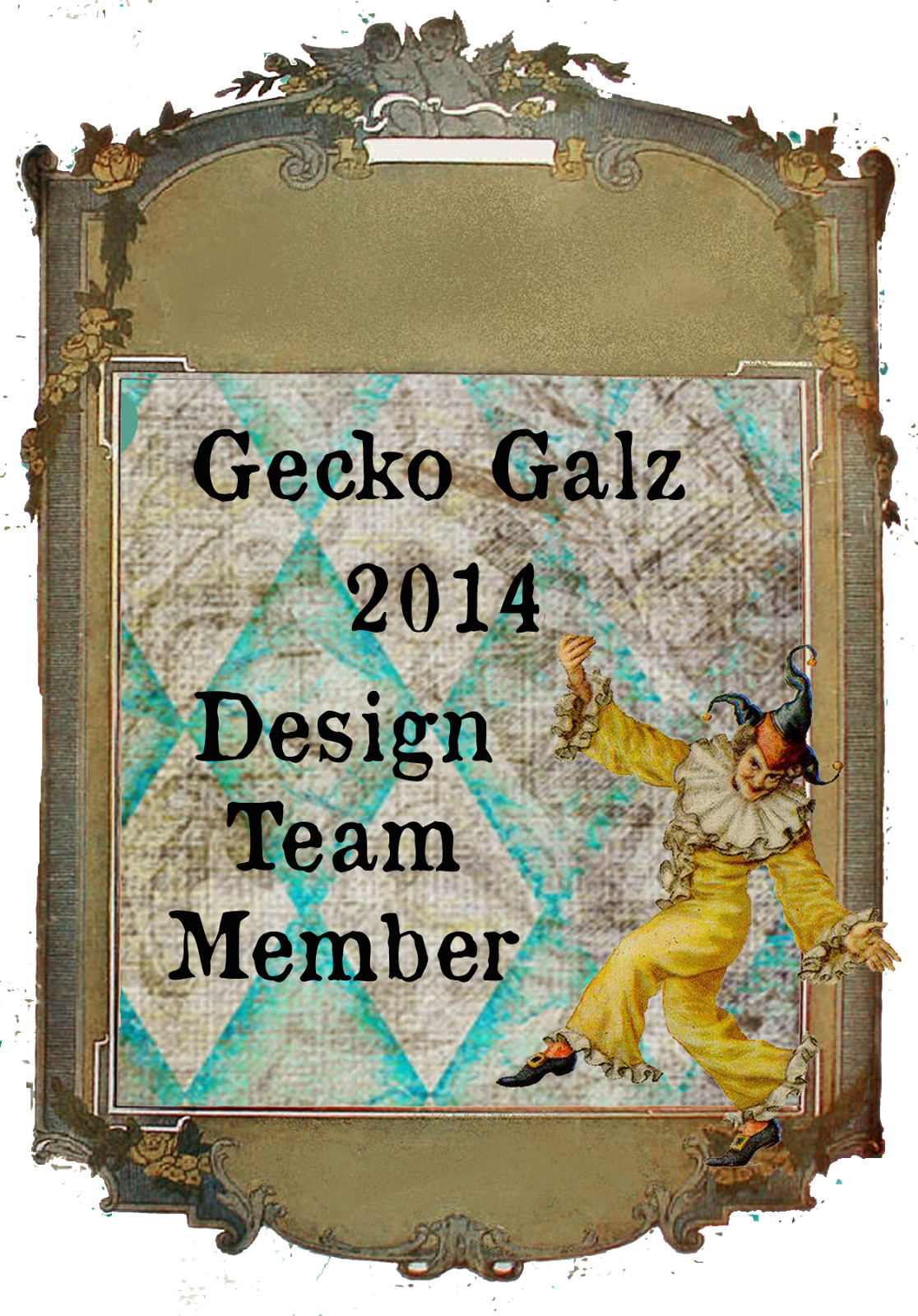 Gecko Galz 2014  Design Team