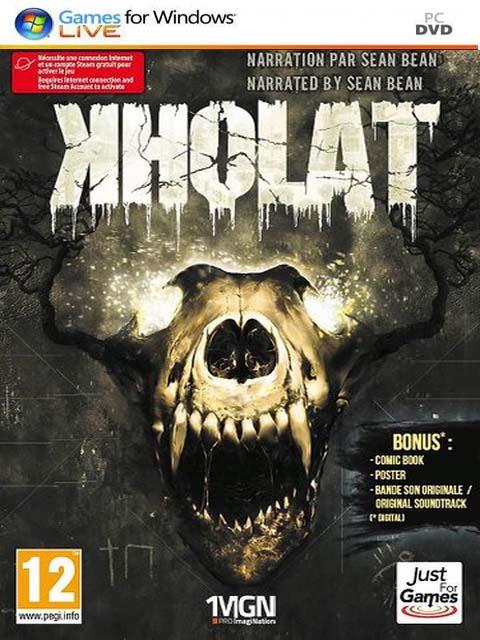 تحميل لعبة Kholat
