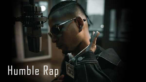mc altaf Humble Rap (Freeverse) lyrics