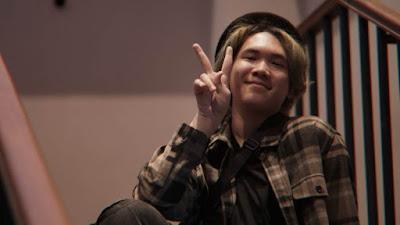 Alex Yunggun Produseri Sendiri Single Solo Perdananya 'Painting of Beauty'