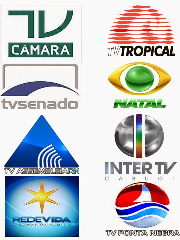 BLOG BJRN : TV Canção Nova HD no RN