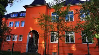 Dortmund terá escola judaica