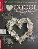 I {heart} Paper premier issue!