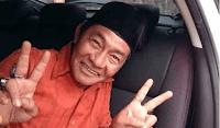Tenno Ali Pemeran Jarwo di Sinetron Warteg DKI ANTV