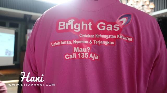 Info Bright Gas