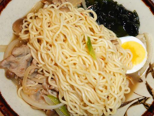 【寿がきや(Sugakiya Foods)】岐阜タンメン