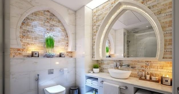 Updated Blog : Best Bathroom Remodeling Scottsdale