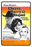 CHERRY, HARRY & RAQUEL affiche
