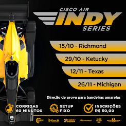Cisco Air Indycar Series