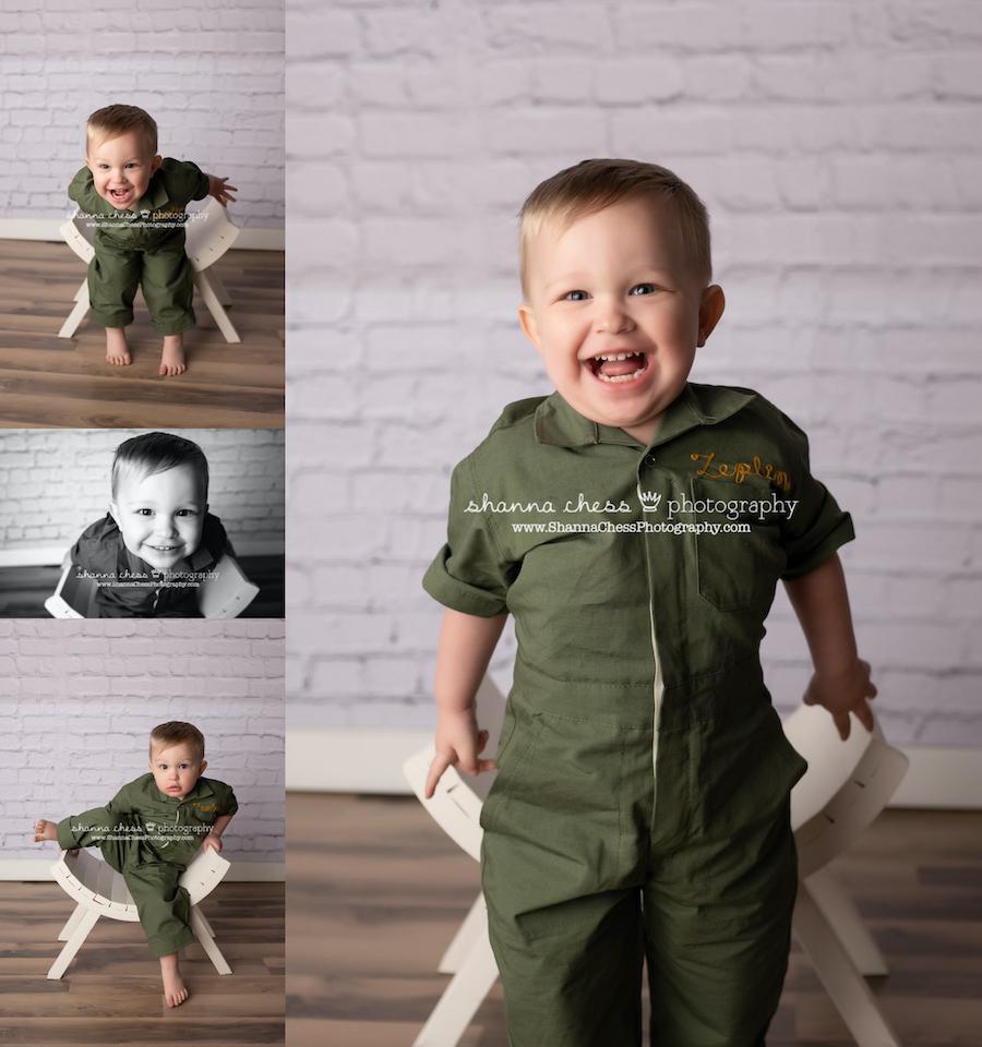 Eugene Oregon children's photographer