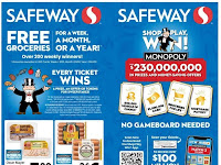 Safeway Ad This Week March 3 - 9, 2021