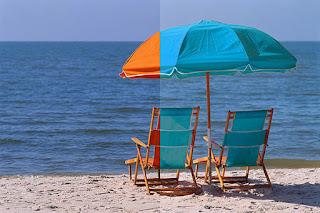 Cara merubah warna dengan Photoshop