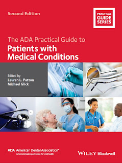 The ADA Practical Guide  to Patients with Medical Conditions 2nd Edition