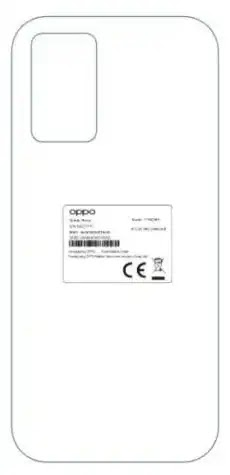 OPPO A16 will Launch with a 5,000mAh Battery