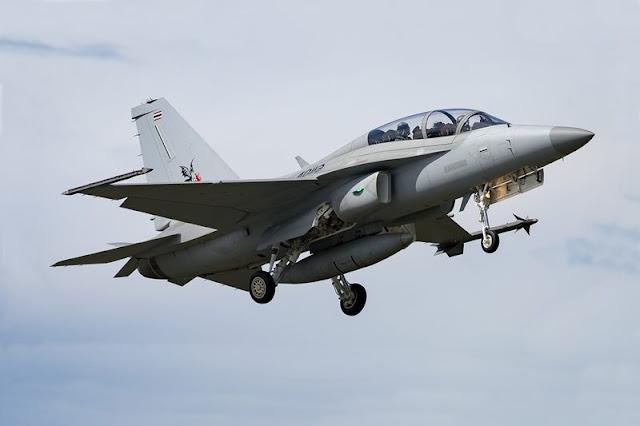 Thailand buys additional KAI T50