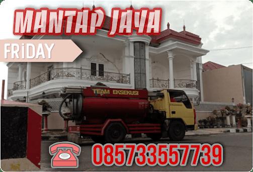 Sedot WC Rungkut Surabaya Timur Murah