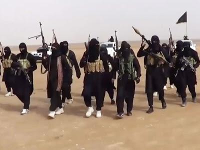 Kelompok ISIS Tingkatkan Serangan di Irak