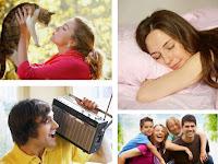 15 Hal Sederhana Yang Dapat Membuat Kamu Bahagia
