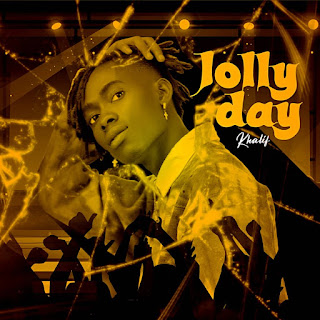 DOWNLOAD MP3: Khalif - Jolly Day