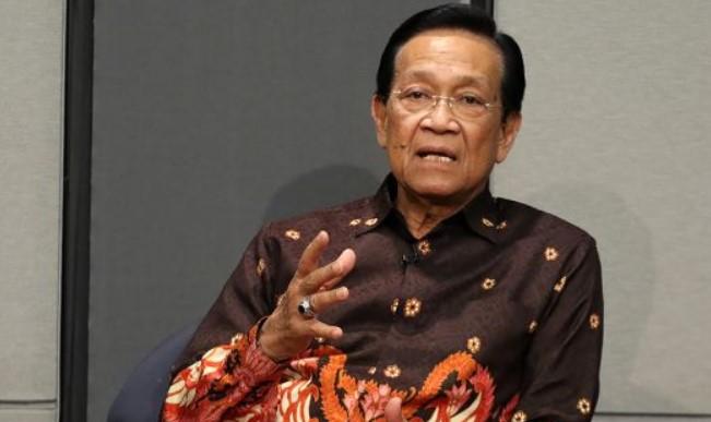 Sultan HB X: Kalau Matikan Ekonomi Jogja, Lebih Baik Tak Ada Jalan Tol