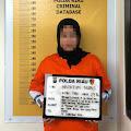 Mantan Teller Bank BRI Bobol Rekening Nasabah Hingga Miliyaran Rupiah Berhasil Dibekuk Polisi