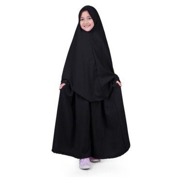 Model Baju Anak Perempuan Muslimah