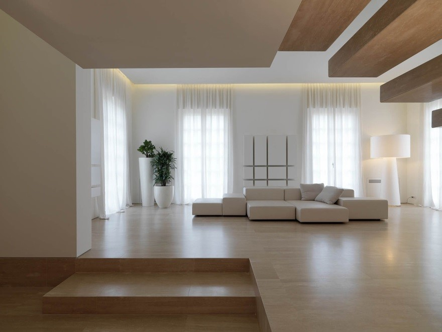 5 Interior Design Living Room Minimalist Tips to Improve Your Interior