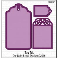 http://ourdailybreaddesigns.com/tag-trio-dies.html