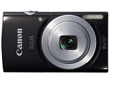CANON DIGITAL IXUS 145 BLACK