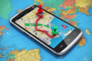 Aplikasi GPS Selain Google Maps Yang Perlu Dicoba