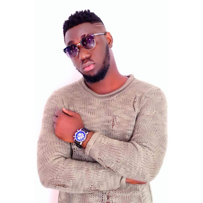 """Get Familiar With Mikey Benzy, The Artiste Who Introduced Afro-Beat In The Central Region Of Ghana. He's About To Drop Another Banger Dubbed """"Love Doctor"""" Anticipate!!!"""