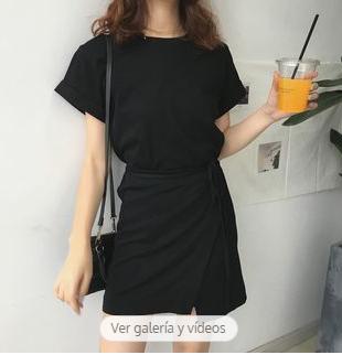 Moda asiática vestido